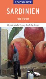 POLYGLOTT on tour Reiseführer Sardinien - Individuelle Touren über die Insel