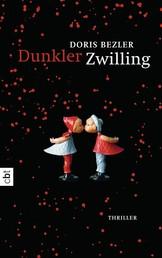 Dunkler Zwilling
