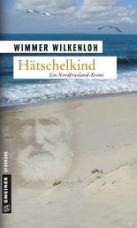 Hätschelkind - Der erste Fall für Jan Swensen