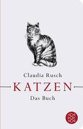Katzen - Das Buch