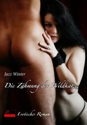 Die Zähmung der Wildkatze - Erotischer Roman