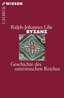 Ralph-Johannes Lilie: Byzanz ★★★
