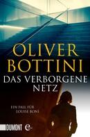 Oliver Bottini: Das verborgene Netz ★★★★