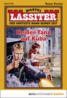 Jack Slade: Lassiter - Folge 2139