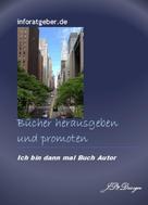 J. Stephan: Bücher herausgeben und promoten ★