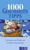 Naumann & Göbel Verlag: 1000 Gesundheitstipps ★★★★