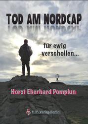 Tod am Nordkap - Für ewig verschollen
