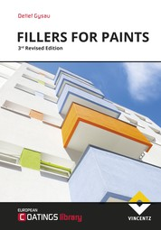 Fillers for Paints - 3nd Revised Edition