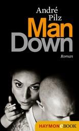 Man Down - Roman