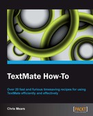 Chris Mears: TextMate How-To