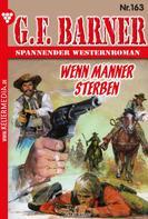 G.F. Barner: G.F. Barner 163 – Western