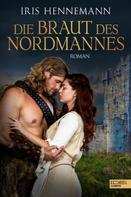 Iris Hennemann: Die Braut des Nordmannes ★★