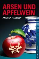 Andrea Habeney: Arsen und Apfelwein ★★★★