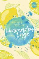 Annie Stone: Limonadentage ★★★