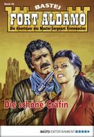 Frank Callahan: Fort Aldamo - Folge 048 ★★★★