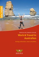 Katharina Arlt: Work & Travel in Australien ★★★★★