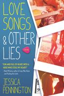 Jessica Pennington: Love Songs & Other Lies