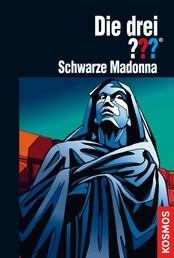 Die drei ???, Schwarze Madonna (drei Fragezeichen)