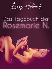 Das Tagebuch der Rosemarie N.