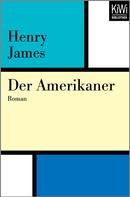Henry James: Der Amerikaner ★★★★★