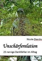 Nicole Diercks: Unschärferelation ★★★★★