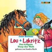 Das klügste Pony der Welt - Lou + Lakritz 3