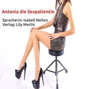 Antonia die Sexpatientin