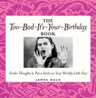 Jim Dale: The Too-Bad-It's-Your-Birthday Book