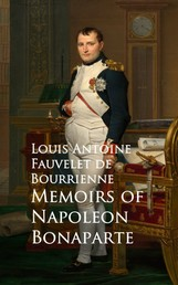 Memoirs of Napoleon Bonaparte
