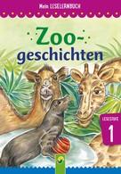 Marion Clausen: Zoogeschichten ★★★★★