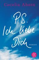 Cecelia Ahern: P.S. Ich liebe Dich ★★★★