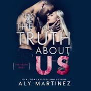The Truth About Us - The Truth Duet, Book 2 (Unabridged)