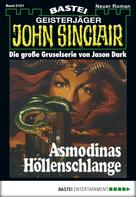 Jason Dark: John Sinclair - Folge 0121 ★★★★★