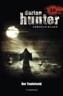 Ernst Vlcek: Dorian Hunter 10 - Der Teufelseid ★★★★★