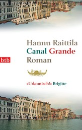 Canal Grande - Roman