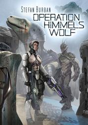 Der Ruul-Konflikt 15: Operation Himmelswolf