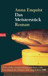 Das Meisterstück - Roman