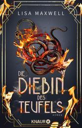 Die Diebin des Teufels - Roman