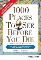 Patricia Schultz: 1000 Places To See Before You Die ★★★