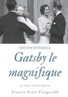 F. Scott Fitzgerald: Gatsby le magnifique