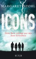 Margaret Stohl: Icons ★★★