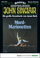 Jason Dark: John Sinclair - Folge 0396 ★★★★