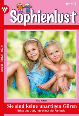 Sophienlust 367 – Familienroman