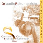 Cb Audio Reitunterricht
