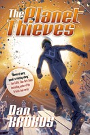 Dan Krokos: The Planet Thieves