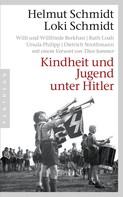 Helmut Schmidt: Kindheit und Jugend unter Hitler ★★★★