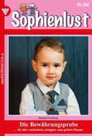 Bettina Clausen: Sophienlust 366 – Familienroman ★★★★★
