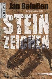 Steinzeichen - Ein Weserbergland-Krimi