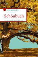 Ute Böttinger: Schönbuch ★★★