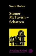 Sarah Dreher: Stoner McTavish - Schatten ★★★★★